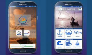 Laut Nusantara, aplikasi Laut Nusantara, nelayan Laut Nusantara