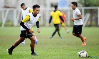 Bagas Adi Nugroho, Arema FC, Bhayangkara FC, Ruddy Widodo