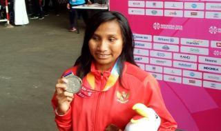 Asian Para Games 2018, INAPGOC, Kemenpora, Indonesia, Ni Made Arianti Putri
