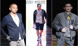 plaza indonesia mens fashion week, pimfw 2018, tren fashion pria, Antony Morato,