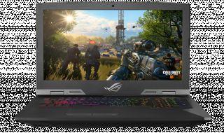 Asus, Asus ROG G703GX, Asus laptop gaming