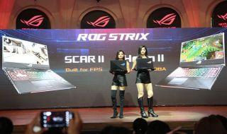 Asus, ROG Strix GL504, Asus ROG Strix GL504
