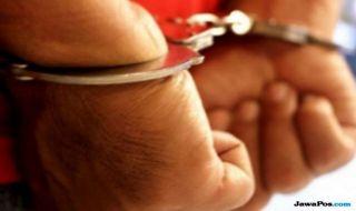 Kasus Pencurian