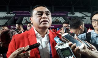 Asian Games 2018, Syafruddin, CdM, Atlet Indonesia, PNS