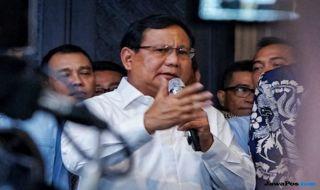 Awali Kampanye Terbuka, Prabowo: Kita Tidak Ingin Rakyat Kelaparan