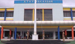 Taruna ATKP Tewas, Aldama Putra, ATKP Makassar