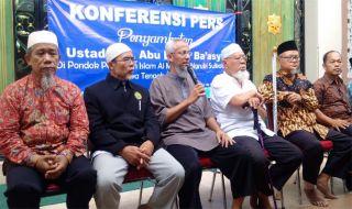 Pembebasan Ustad Abu