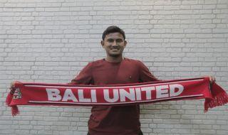 bursa transfer pemain, Bali United, PSIS Semarang, Haudi Abdillah, Liga 1 2019