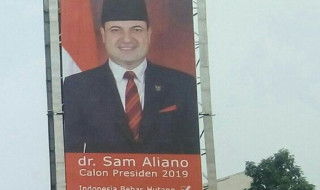 Sam Aliano