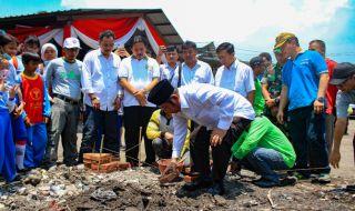 Bangun Rumah Kompos, Pemkab Sidoarjo Targetkan 2025 Bebas Sampah
