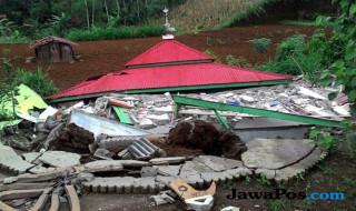 gempa Banjarnegara