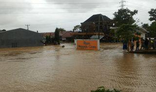 Banjir Bandang Gowa Renggut Enam Nyawa