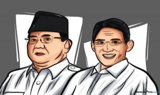 Bantah Tudingan Ketum PBNU, Kubu 02: Prabowo Sudah Disumpah