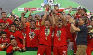 Persija Jakarta, Liga 1 2018