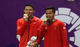 Asian Games 2018, Medali Emas, Banyuwangi