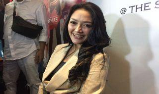 Batal Gelar Pernikahan di Bali, Siti Badriah Pilih Nikah di Bogor