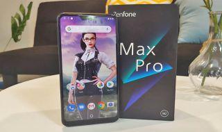 Asus Zenfone Max Pro M2, Asus Zenfone Max Pro M2 review, review Asus Zenfone Max Pro M2