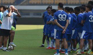 Persib Bandung, PSIS Semarang, Liga 1 2018, Jonathan Bauman