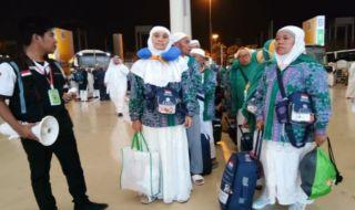 Jamaah Haji 2018