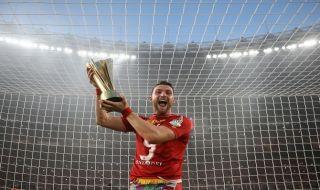 Persija Jakarta, Liga 1 2018, Marko Simic, Timnas Kroasia
