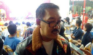 Kepala KPPBC Tipe Madya Pabean (TMP) B Surakarta, Kunto Prasti Trenggono