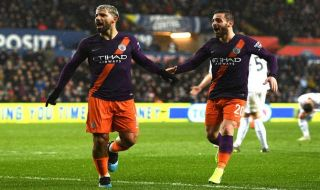 Beda Nasib Duo Manchester, Man City Melenggang, Man United Terpental
