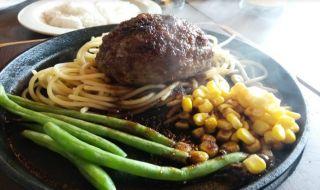 'Beef Hamburg', Sensasi Makan Daging Sapi Lembut Ala Jepang