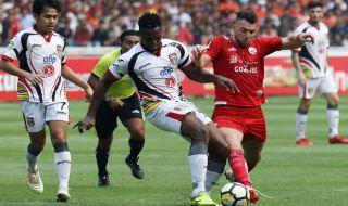 Liga 1 2018, Persija Jakarta, Mitra Kukar