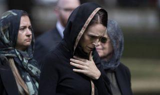 Belajar Merespons Aksi Teror dari Selandia Baru