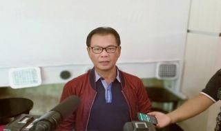 Muddai Maddang, Sriwijaya FC, Investor