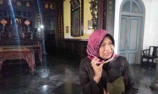 Antiek Sugiharti