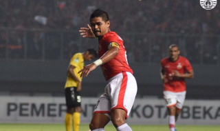 Persija Jakarta, Persib Bandung, Persija vs Persib, Bambang Pamungkas, Liga 1 2018,