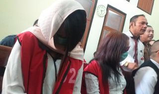 Berawal dari Kafe di Lumajang, Rian Setuju Booking Vanessa Rp 80 Juta