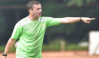 Berharap Kompetisi Lebih Adil, Pelatih Persib Dukung Penggunaan VAR