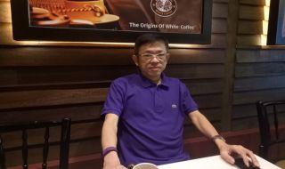 Eddy Lim, eSport, Asian Games 2018