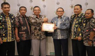 Penghargaan Kementan