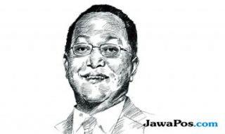 Ekonom Indonesia A Tony Prasetiantono