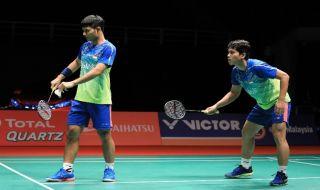 Malaysia Masters 2019, Berry Angriawan/Hardianto, bulu tangkis, Indonesia