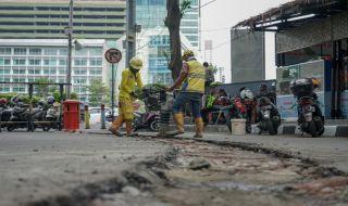 Bertahun-Tahun Ditutup, Jalan Prof M Yamin Akan Dibuka Kembali
