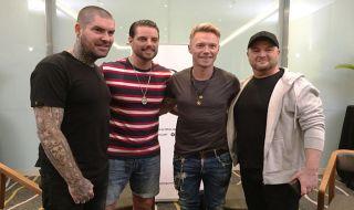 Bertajuk Konser Perpisahan, Boyzone Janji Bawakan Semua Hit Andalan