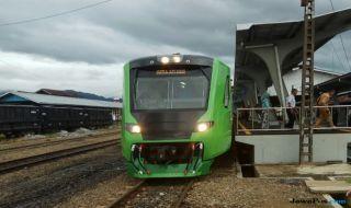 Besok Kereta Api Joglosemarkerto Diluncurkan, Segini Tarifnya