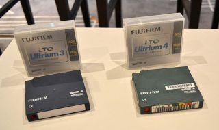 Bidik Bisnis Penyimanan Data, Fujifilm Kembangkan LTO