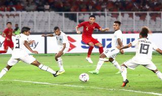 Piala AFF 2018, Timor Leste, Timnas Indonesia