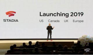 Bisnis Game Baru Google Stadia Lawan Keterbataan PS4 dan Xbox One