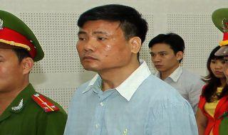 Blogger Vietnam yang Menghilang di Thailand Dipenjara di Hanoi