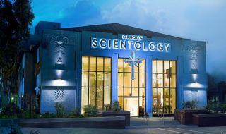 Gereja Scientology, tewas,