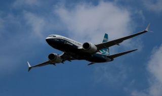 boeing 737 max, pesawat, norwegia,