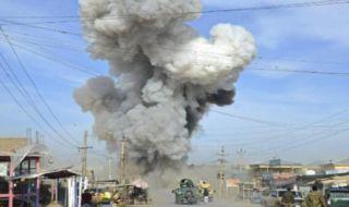 bom bunuh diri serang sekolah