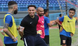 Borneo FC, Emile Linkers, Liga 1 2019