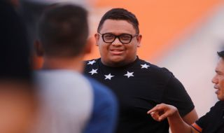 Borneo FC, Liga 1 2018, Nabil Husein Said Amin